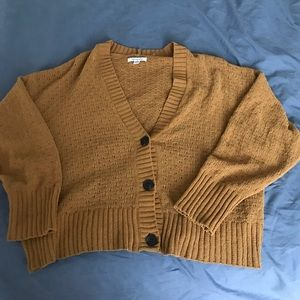 American Eagle Supersoft Cardigan